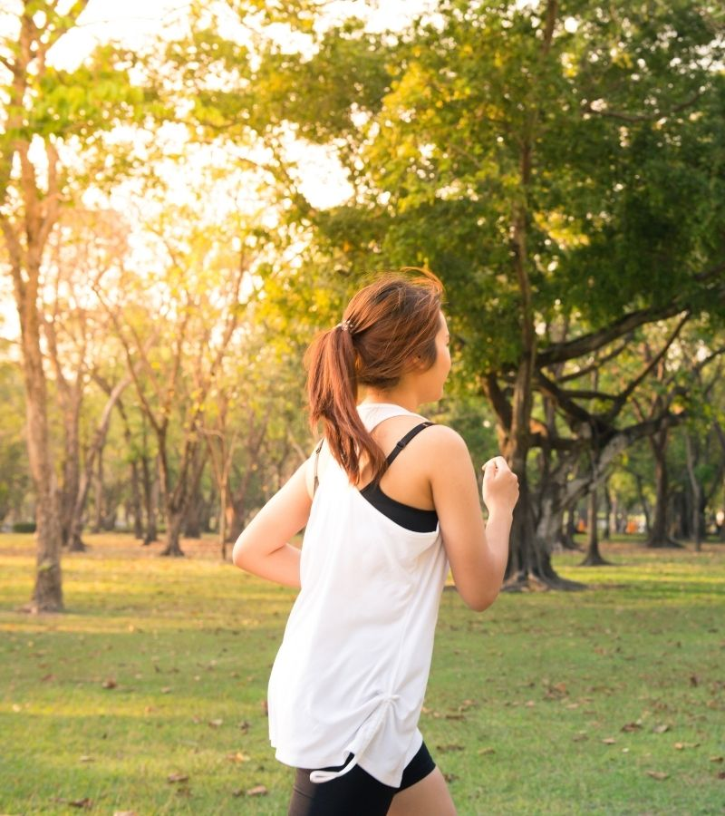 What the Heck in Chronic Cardio?