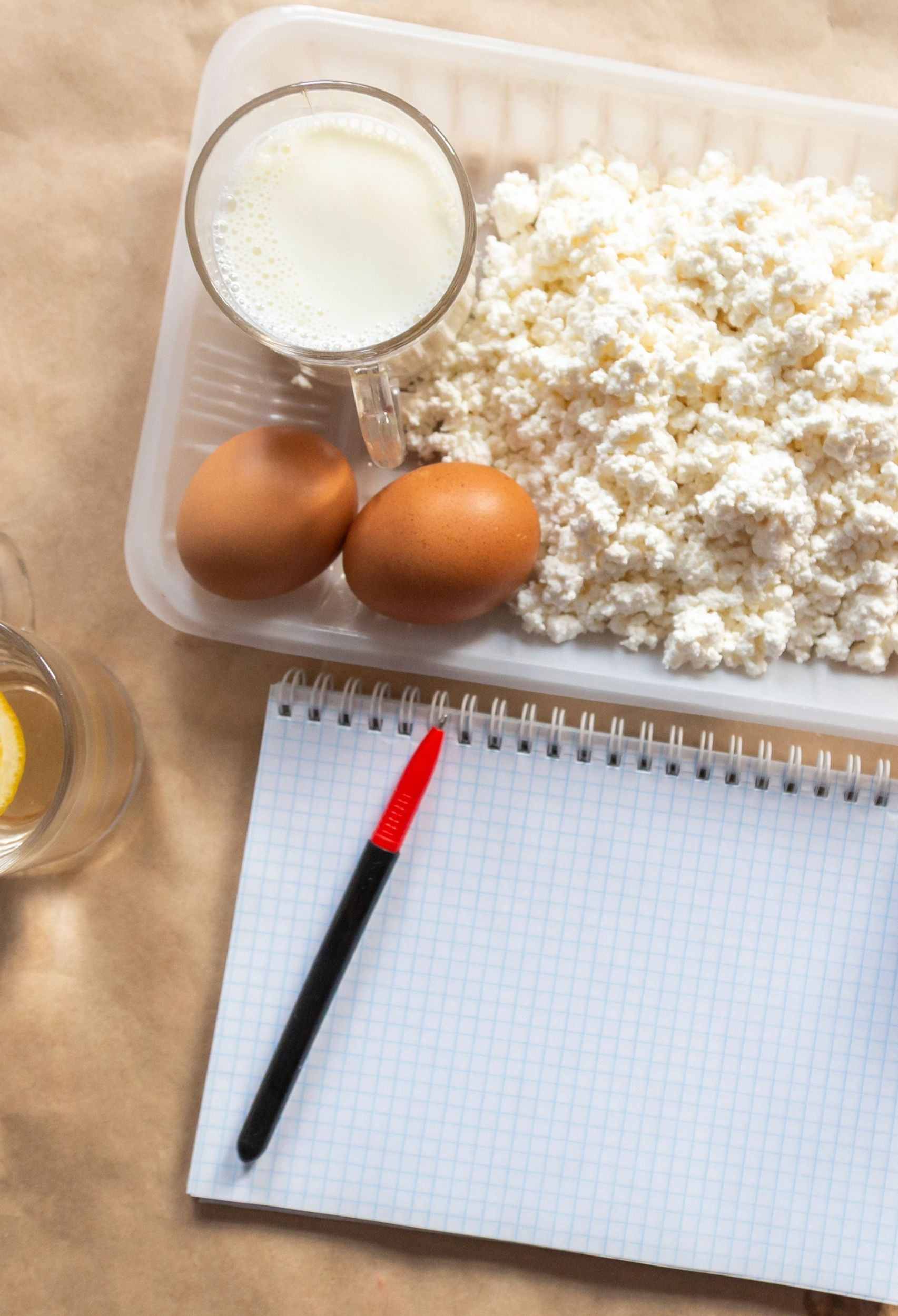 Can Meal Planning Still Be Intuitive?