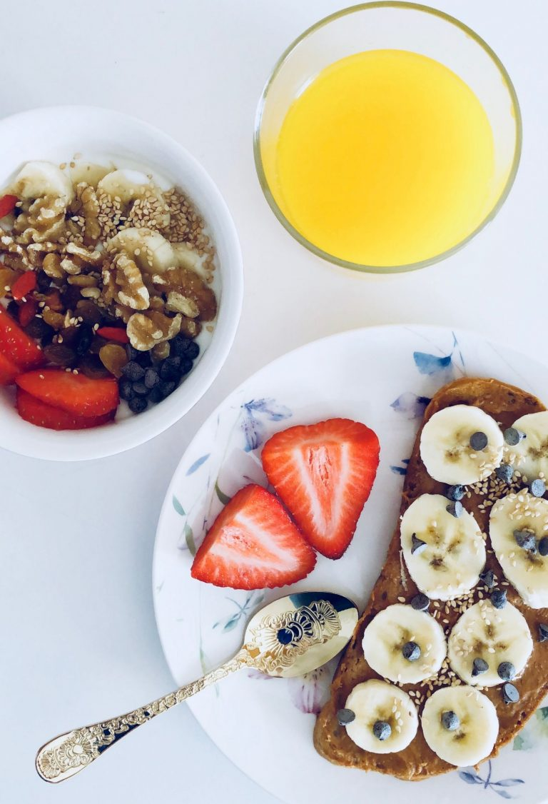 Improving Nutrition with an Intuitive Lifestyle GFMI