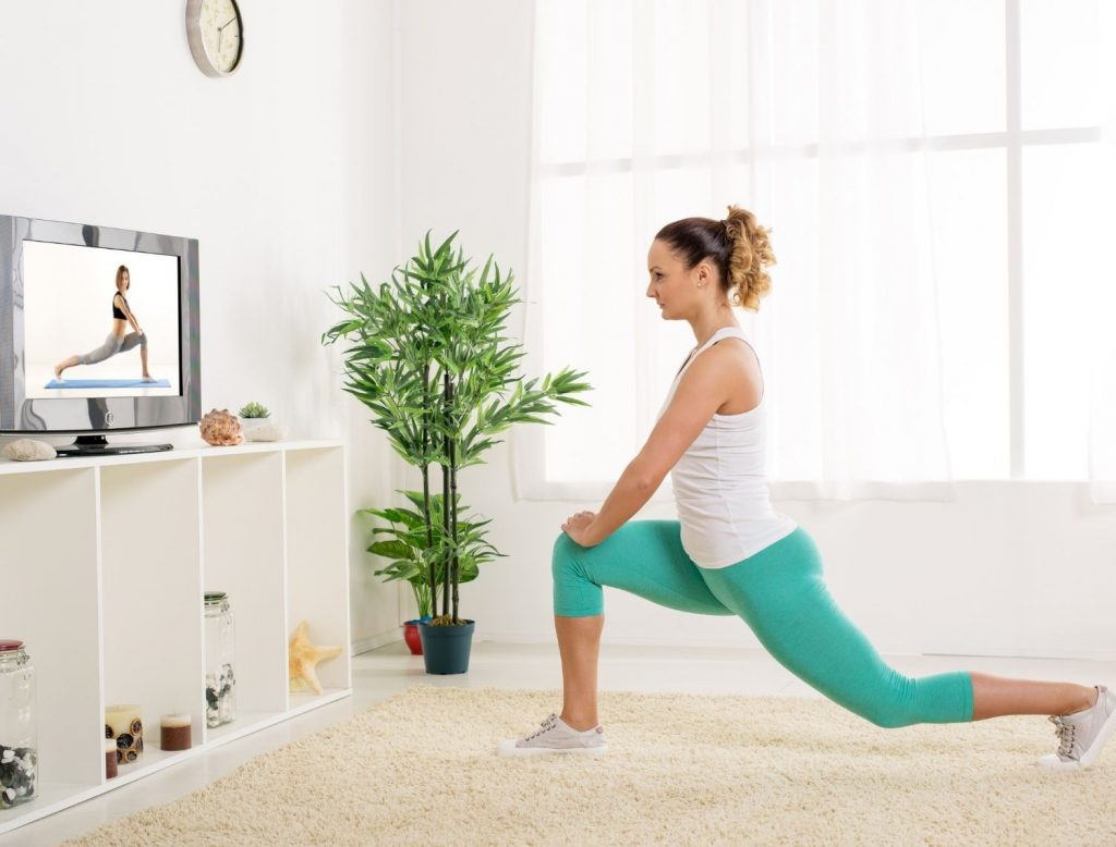 Moving Your Body Without Rules- Featured at GFMI